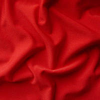 Ткань масло - цвет красный