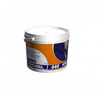 "SISIPUTZ 040 Штукатурка декоративна силоксанова база зерно 1,5,  2,0 і 3,0мм ""барашек"""