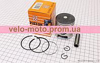 SEE Поршень, кольца, палец к-кт Honda DIO72 47мм STD желтая коробка (палец 12мм)
