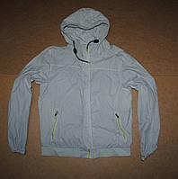 Bershka куртка на лето