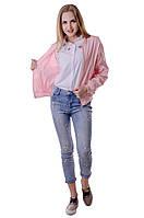 Стильная женская блузка с классическим отложным воротником ,белого цвета