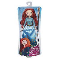 Кукла Дисней Принцеса Мерида Оригинал. Disney Princess Royal Shimmer Merida.