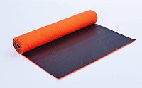 Коврик для йоги и фитнеса (Yoga mat)