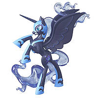 Коллекционная фигурка My Little Pony Луна Стражи Гармонии Nightmare Moon Guardians of Harmony, фото 1