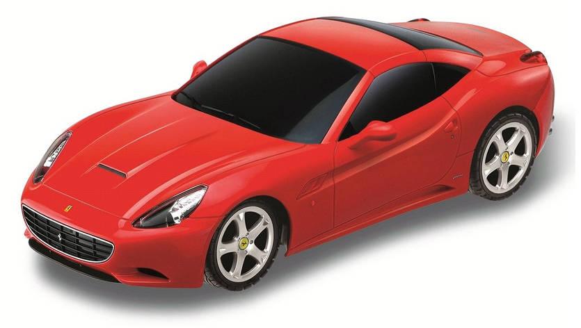 Автомобиль на р/у XQ Ferrari California 1:18, фото 2