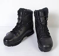 Горные ботинки/берцы Бундесфер MFH