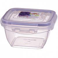Контейнер пищевой FreshBox 0.5 квадратный, Ал-Пластик, Арт.: 23