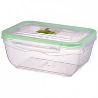 Контейнер пищевой FreshBox 2.3, Ал-Пластик, Арт.: 30