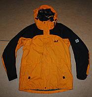 Jack Wolfskin куртка для гор и походов