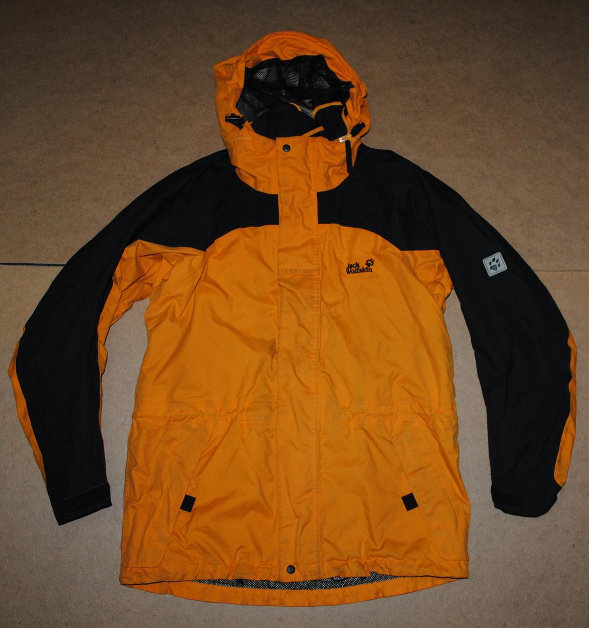 Los Angeles tanio na sprzedaż klasyczne style Jack Wolfskin куртка для гор и походов