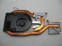 Система охолодження з куллером Acer Aspire 7741