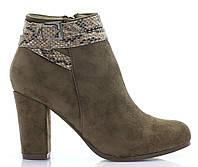 Женские ботинки Rico