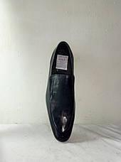 Туфли мужские кожаные модельные SCOTEE, фото 3