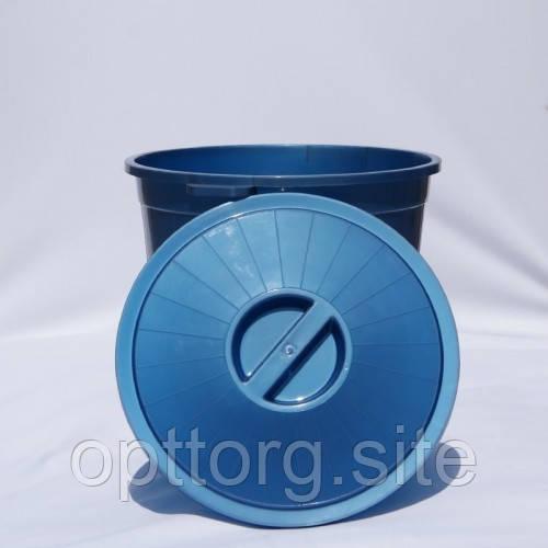 Бак 35 л Синий, Ал-Пластик, Арт.: 70
