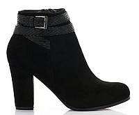Женские ботинки Rico black, фото 1