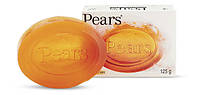 Pears Soap Transparent / Груши Прозрачное мыло  125G (Индия)