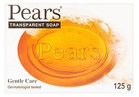Pears Soap Transparent / Груши Прозрачное мыло 75г (Индия)