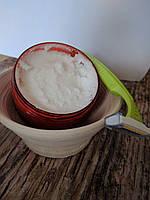 Оливковый крем для бритья