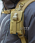 Чехол тактический для смартфона Protector Plus A004, фото 2