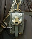 Чехол тактический для смартфона Protector Plus A004, фото 3