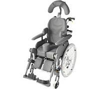 Многофункциональная коляска Инвакея Рея Азелия МиноInvacare Rea Azalea Minor для пользователей с низким ростом