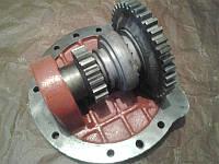 Редуктор коробки передач КПП ЮМЗ 40-1701020-Б