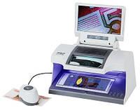 PRO CL-16 IR LCD универсальный детектор валют