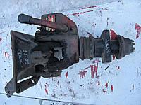 Тягово-сцепное устройство (Фаркоп)