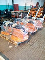 Косилка роторная КРН-1,65, фото 3