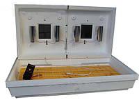 Инкубатор бытовой Рябушка-2 на 130 куриных яиц (механический термостат), фото 1