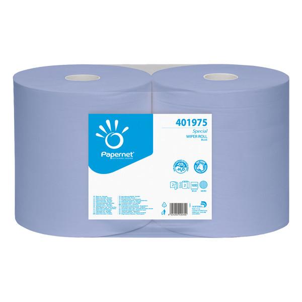Бумага DUOMAXI BLUE
