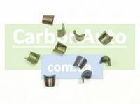 Сухарь пружины клапана Ланос, Нексия 1,5  SOHC GM  Корея   90076732