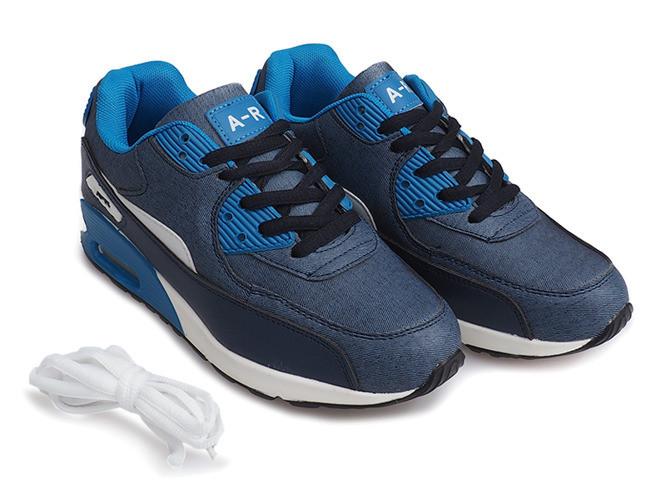 Женские кроссовки Rocco blue