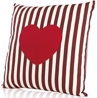 Декоративная подушка «Сердце»
