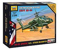 Американский вертолет Апач АН-64