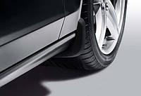Брызговики Audi A1, оригинальные передние.2шт, фото 1