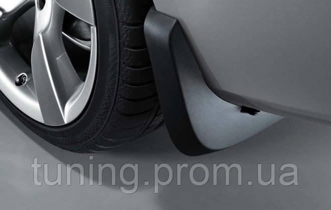 Брызговики Audi A5 купе, оригинальные задний 2шт