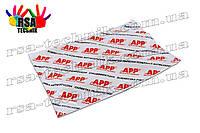 Салфетка пылепоглащающая антистатическая APP AUTO-PLAST PRODUCT