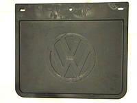 Брызговик Volkswagen T5 DOKA с прицепом, задний 1шт