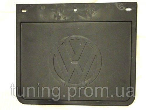 Брызговики Volkswagen T5 DOKA з прицепом, 2шт