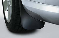 Брызговики Audi A8 2010+ оригинальные задний 2шт, фото 1