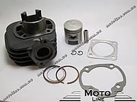 Цилиндро-поршневая группа на скутер 2т Suzuki Addres/Sepia 50cc D=41mm SEE (CH)