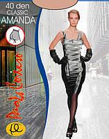 Колготки Paola Corteso Amanda 40 CLASSIC, 5р.