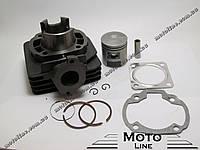 Цилиндро-поршневая группа на скутер 2т Suzuki Lets I/II/III 50cc D=41mm SEE (CH)