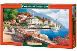 Пазлы Castorland Набережная 010, 4000 элементов