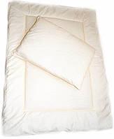 Одеяло и подушка Twins color