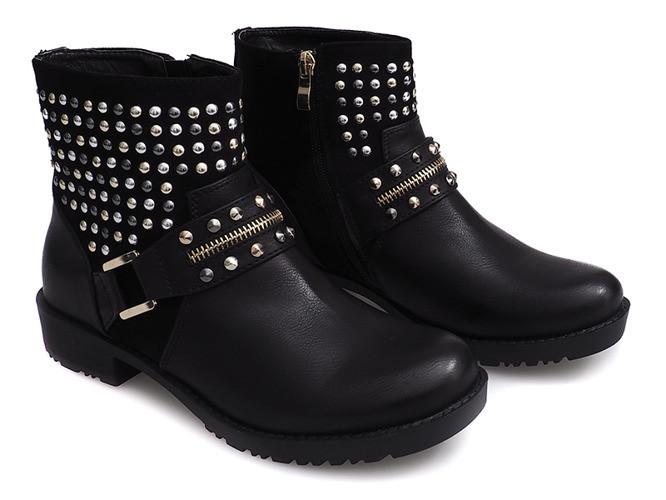 Женские ботинки Shadow