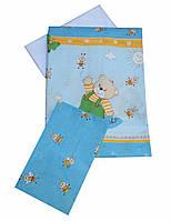 Сменная постель Twins Comfort С-011 Медуны