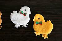 Цыпленок разноцветный
