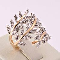 Кольцо Xuping Jewelry Веточки